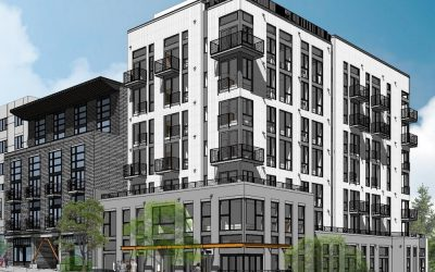 Anew Apartments expands with another deal on First Hill