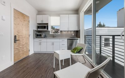 Micro Apartments Help Address our Housing Crises, Here's How