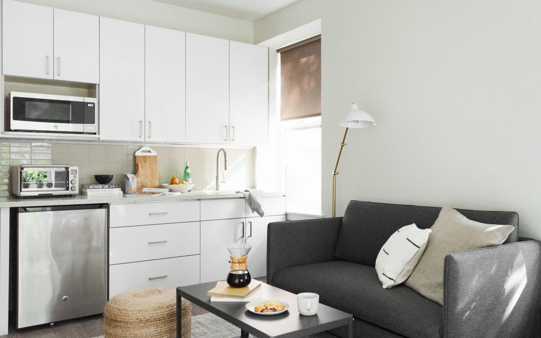 All About Micro Apartments